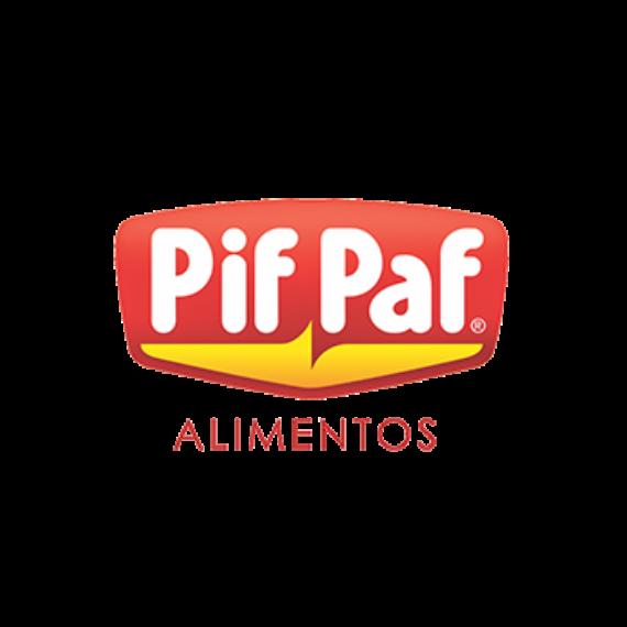 pif paf logo